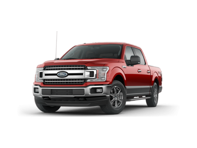 New 2018 Ford F-150 XLT Truck for sale near Winnemucca